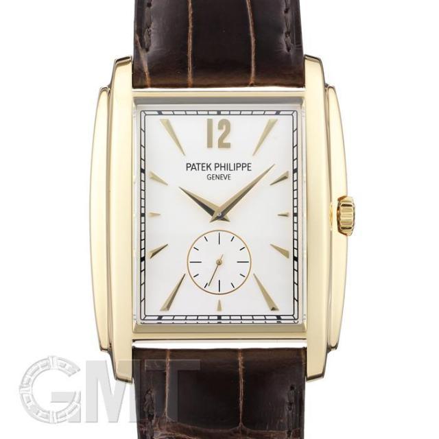 パテック・フィリップ ゴンドーロ 5124J-001 PATEK PHILIPPE 中古 メンズ  腕時計  送料無料  あす楽_年中無休