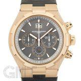 ヴァシュロンコンスタンタン オーヴァーシーズ・クロノグラフ 49150/000R-9338 VACHERON CONSTANTIN 中古 メンズ  腕時計  送料無料