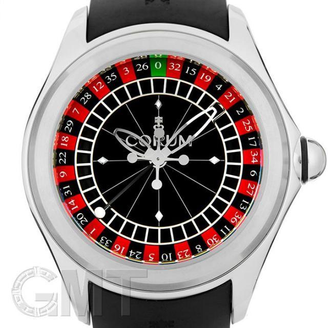 コルム バブル ゲーム リミテッド L082/02958 CORUM 新品 メンズ  腕時計  送料無料