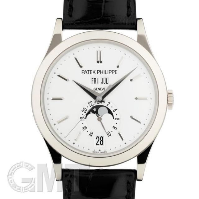 パテック・フィリップ アニュアルカレンダー 5396G-011 未使用品 PATEK PHILIPPE 未使用品 メンズ  腕時計  送料無料