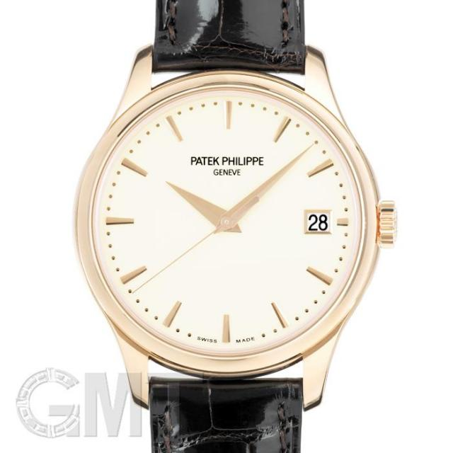 パテックフィリップ カラトラバ 5227R-001 PATEK PHILIPPE 未使用品 メンズ  腕時計  送料無料