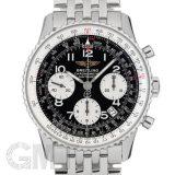 ブライトリング ナビタイマー A232B37NP アラビア ブレス BREITLING 中古 ユニセックス  腕時計  送料無料