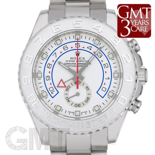ロレックス ヨットマスターII 116689 ROLEX 中古 メンズ  腕時計  送料無料