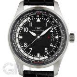 IWC パイロットウォッチ ワールドタイマー IW326201 IWC 中古 メンズ 腕時計 送料無料