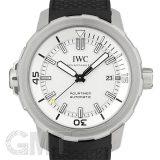 IWC アクアタイマー オートマティック IW329003 IWC 中古 メンズ 腕時計 送料無料