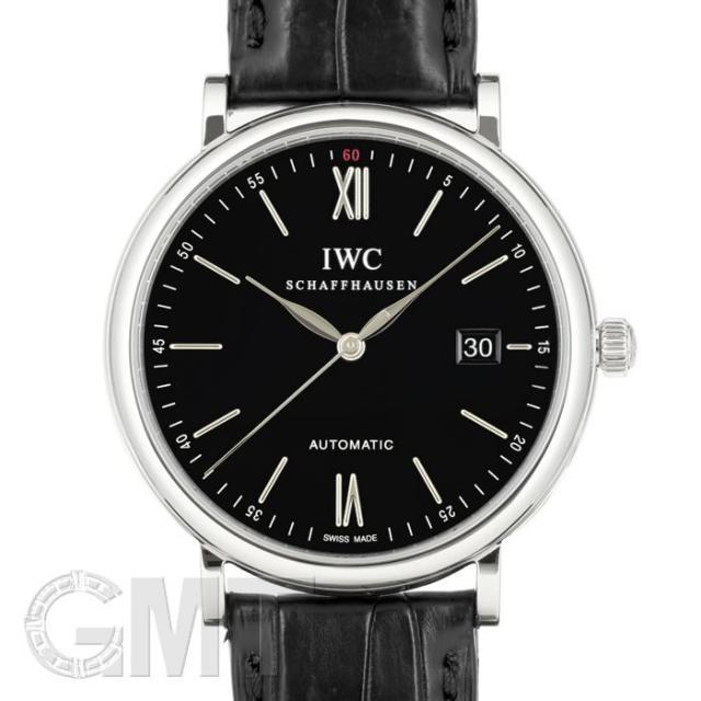 IWC ポートフィノ IW356502 IWC 中古 メンズ  腕時計  送料無料  あす楽_年中無休