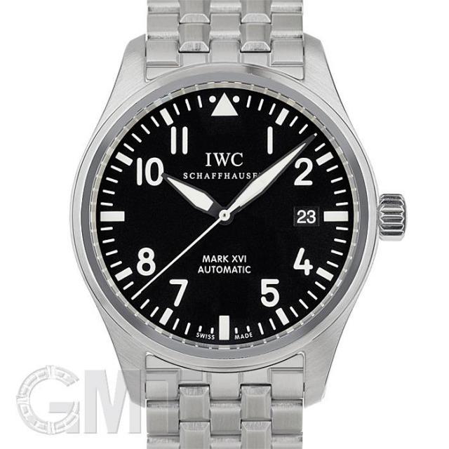 IWC パイロットウォッチ マーク16 IW325504 IWC 中古 メンズ  腕時計  送料無料