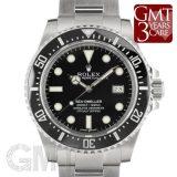 ロレックス シードゥエラー 4000 116600 ROLEX 中古 メンズ  腕時計  送料無料