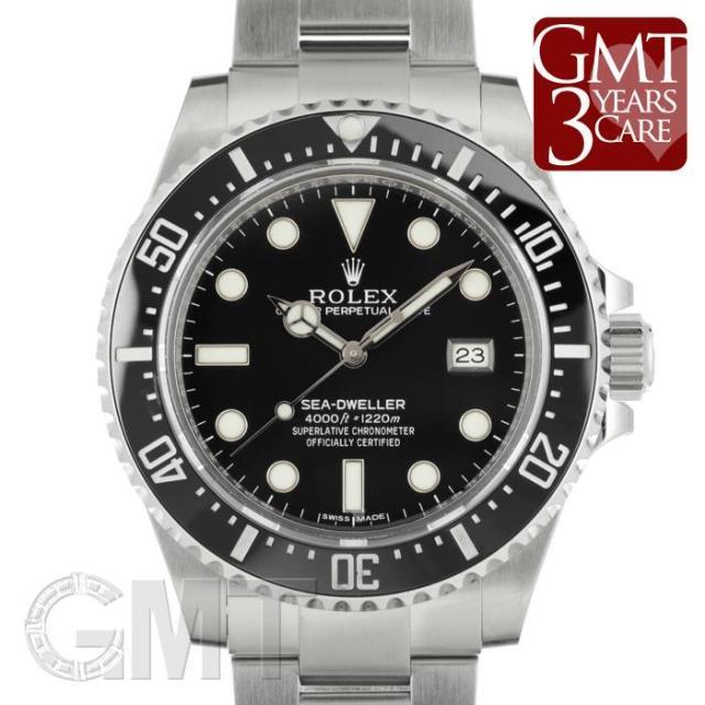 ロレックス シードゥエラー 4000 116600 ROLEX 中古 メンズ  腕時計  送料無料  あす楽_年中無休