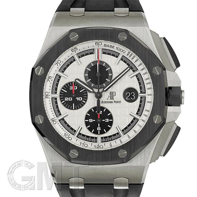 オーデマピゲ ロイヤルオークオフショア クロノグラフ 44mm 26400SO.OO.A002CA.01 AUDEMARS PIGUET 未使用品 メンズ  腕時計  送料無料