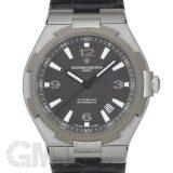ヴァシュロン・コンスタンタン オーヴァーシーズ デイト 47040/000W-9500 グレー VACHERON CONSTANTIN 中古 メンズ  腕時計  送料無料