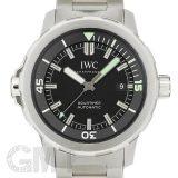 IWC アクアタイマー IW329002 IWC 中古 メンズ  腕時計  送料無料