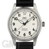 IWC パイロットウォッチ マークXVIII ホワイト IW327002 IWC 中古 メンズ  腕時計  送料無料  あす楽_年中無休