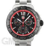 タグ・ホイヤー フォーミュラ1 クロノグラフ クォーツ CAU1116.BA0858 TAG HEUER 中古 メンズ  腕時計  送料無料