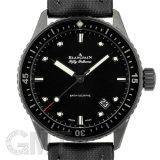 ブランパン フィフティ ファゾムス バチスカーフ 5000-0130-B52A BLANCPAIN 中古 メンズ  腕時計  送料無料