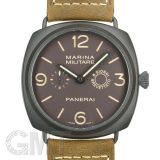 パネライ ラジオミール コンポジット マリーナミリターレ PAM00339 OFFICINE PANERAI 中古 メンズ  腕時計  送料無料