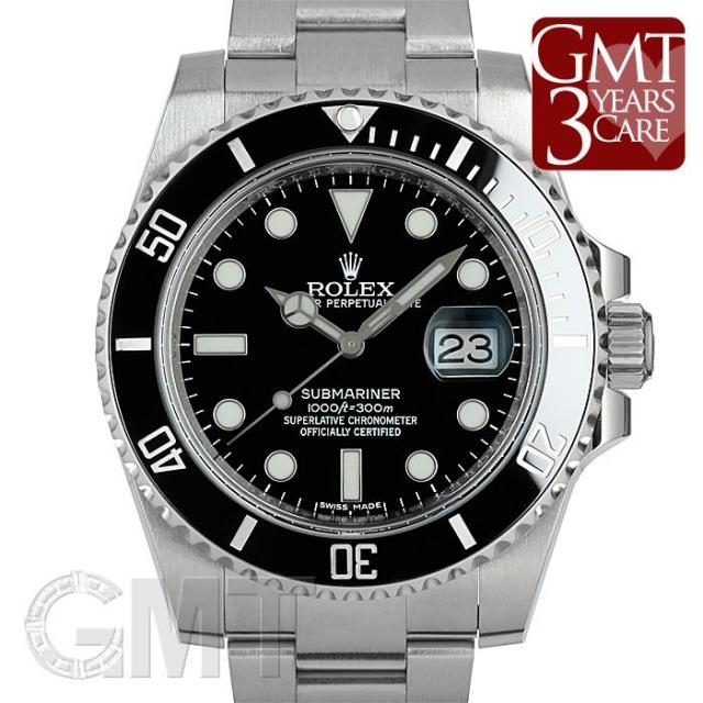 ロレックス サブマリーナ デイト 116610LN ROLEX 中古 メンズ  腕時計  送料無料  あす楽_年中無休