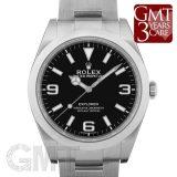 ロレックス エクスプローラーI 214270 ROLEX 未使用品/保護シールつき 未使用品 メンズ  腕時計  送料無料