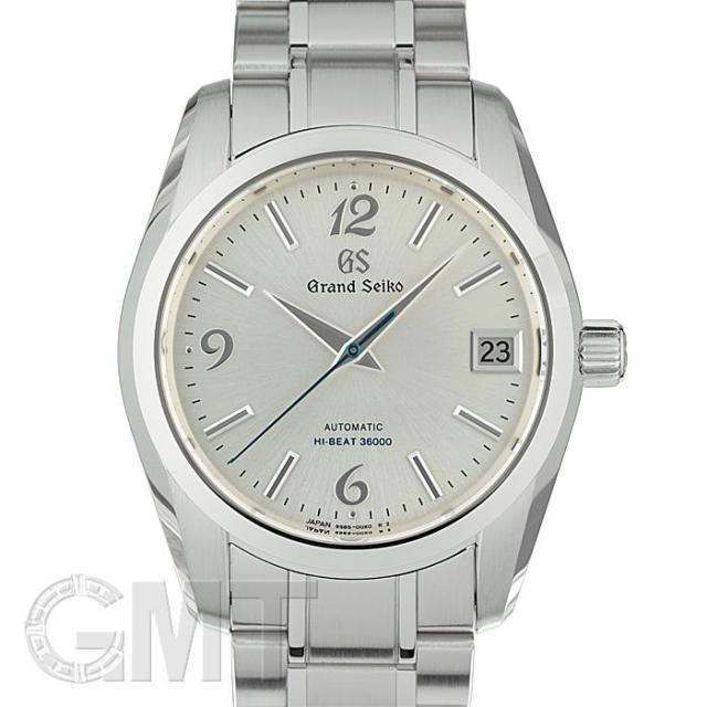 セイコー グランドセイコー SBGH241 和光限定モデル SEIKO 中古 メンズ  腕時計  送料無料  あす楽_年中無休
