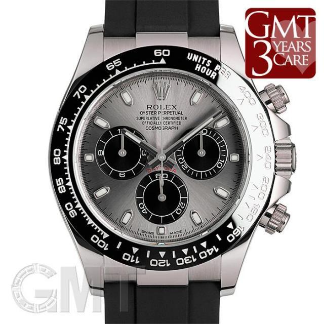 ロレックス デイトナ 116519LN スチール&ブラック ROLEX 中古 メンズ  腕時計  送料無料