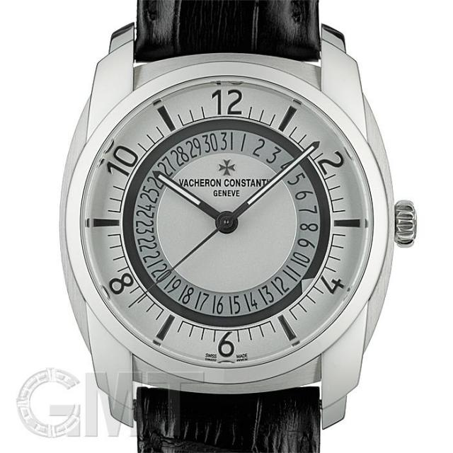 ヴァシュロン・コンスタンタン ケ・ド・リル 4500S/000A-B195 VACHERON CONSTANTIN 中古 メンズ  腕時計  送料無料  あす楽_年中無休