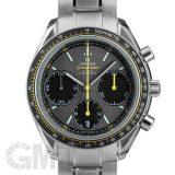 オメガ スピードマスター レーシング グレー/ブラック 326.30.40.50.06.001 OMEGA 未使用品 メンズ  腕時計  送料無料  あす楽_年中無休