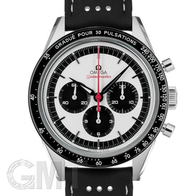 オメガ スピードマスタームーンウォッチクロノグラフ CK2998 パルスメーター 311.32.40.30.02.001 OMEGA 世界2998本限定 中古 メンズ  腕時計  送料無料  あす楽_年中無休