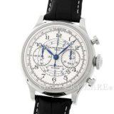 ボーム&メルシエ ケープランド CAPELAND フライバッククロノグラフ 10006 BAUME&MERCIER 腕時計 安心保証 中古