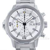 IWC アクアタイマー クロノグラフ IW376802 腕時計 アイ・ダブリュー・シー ウォッチ 安心保証 中古