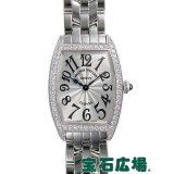 フランク・ミュラー トノウカーベックス 1752QZDP 新品 レディース 腕時計 送料・代引手数料無料