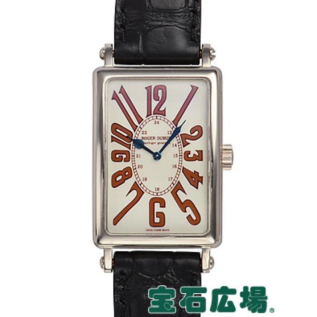 ロジェ・デュブイ マッチモア M25 180 中古 レディース 腕時計