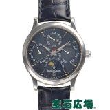 ジャガー・ルクルト マスターパーペチュアル 250本限定 140.640.806B 中古 メンズ 腕時計