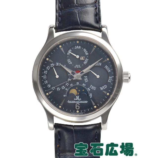 ジャガー・ルクルト マスターパーペチュアル 250本限定 140.640.806B 中古 メンズ 腕時計 送料・代引手数料無料