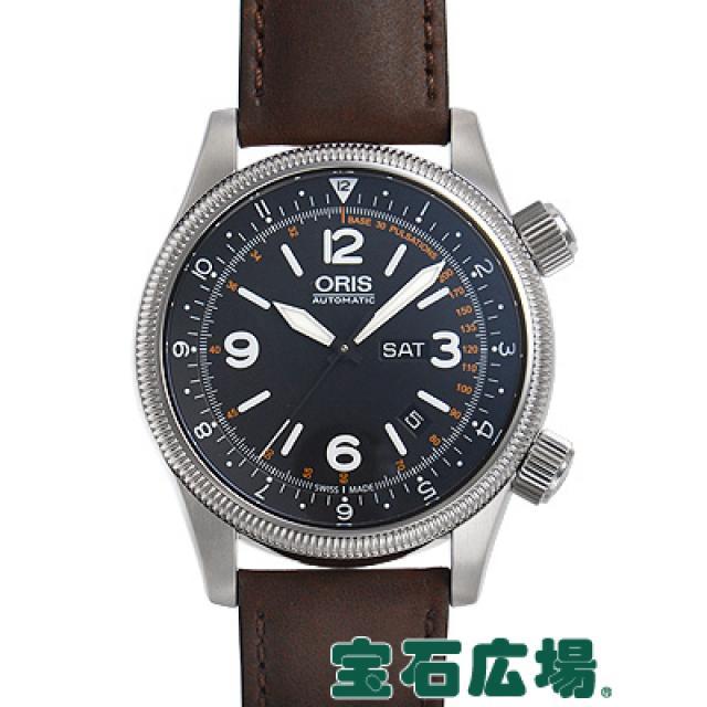 オリス ロイヤルフライング ドクターサービス オートマチック 世界限定2000本 735 7672 4084F 新品 メンズ 腕時計