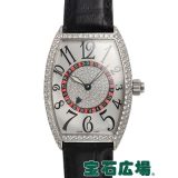 フランク・ミュラー トノウカーベックスヴェガス 5850VEGASD 中古 メンズ 腕時計 送料・代引手数料無料