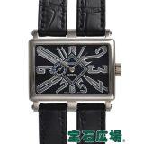ロジェ・デュブイ トゥーマッチ T31 98 0 9.63/13 中古 メンズ 腕時計 送料・代引手数料無料