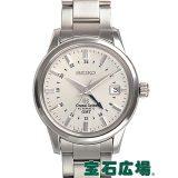 セイコー グランドセイコー GMT SBGM007 9S56-00B0 中古 メンズ 腕時計