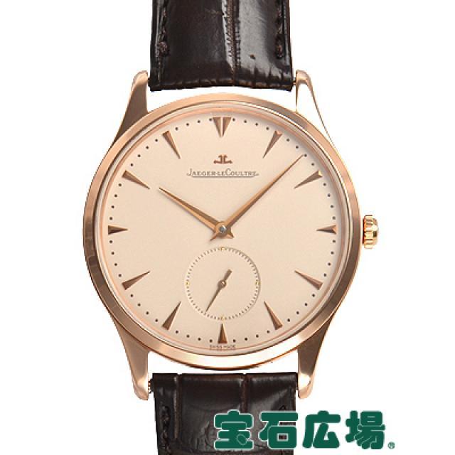 ジャガー・ルクルト マスターグランド ウルトラスリム Q1352420 中古 メンズ 腕時計