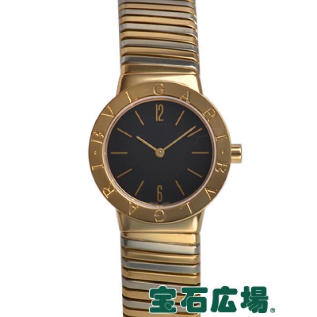ブルガリ ブルガリブルガリ トゥボガス (L) BB302T 中古 ユニセックス 腕時計