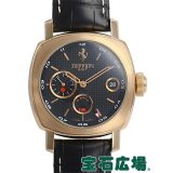 パネライ フェラーリ 8デイズGMT 世界限定300本 FER00007 中古 メンズ 腕時計
