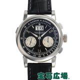 ランゲ&ゾーネ ダトグラフ 403.035 中古 メンズ 腕時計 送料・代引手数料無料
