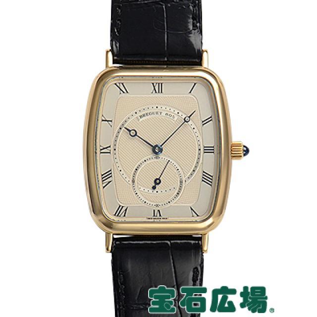 ブレゲ トノー 3490 中古 メンズ 腕時計