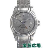 オメガ デビル コーアクシャルGMT 4533-40 中古 メンズ 腕時計