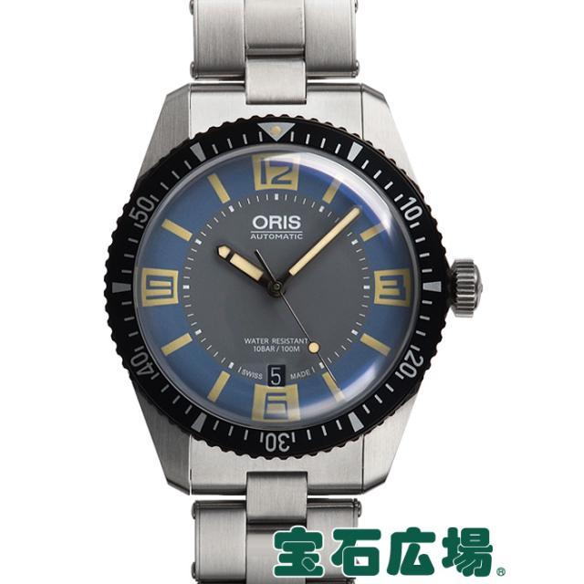 オリス ダイバース65 733 7707 4065M 新品 メンズ 腕時計