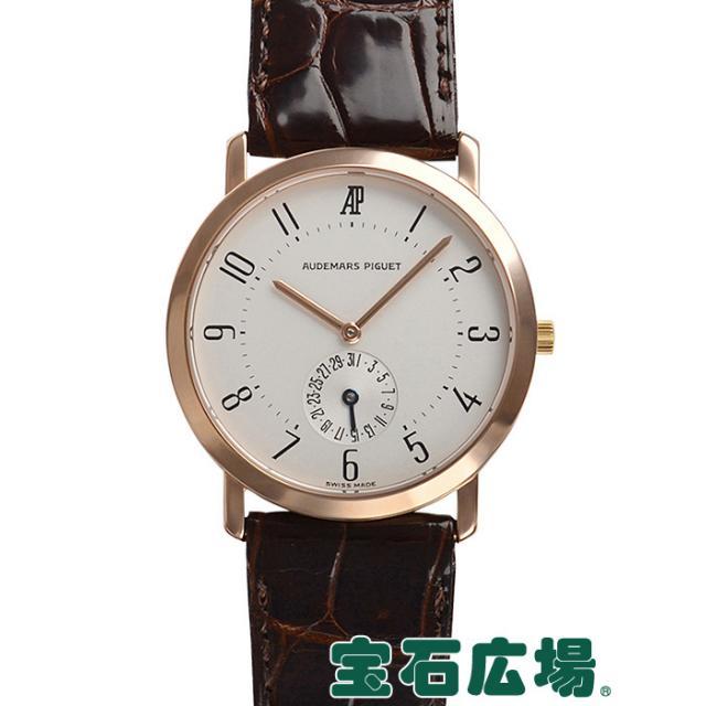 オーデマ・ピゲ クラシック 中古 メンズ 腕時計