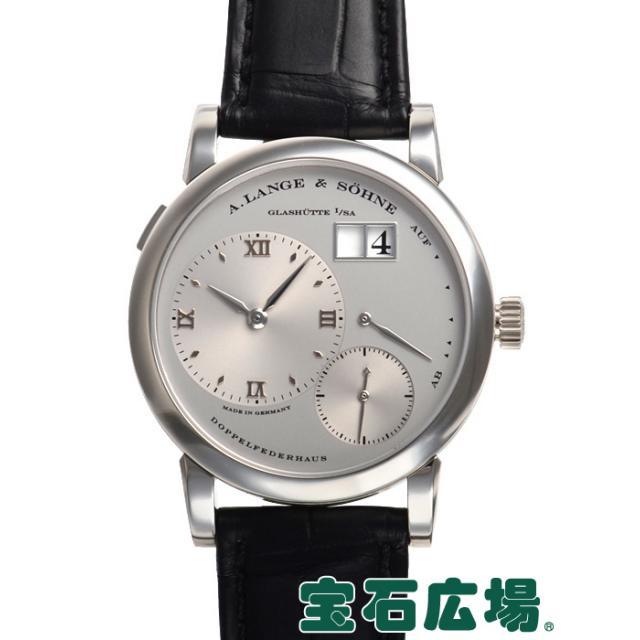 ランゲ&ゾーネ ランゲ1 101.025 中古 メンズ 腕時計