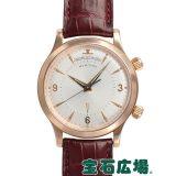ジャガー・ルクルト マスターメモボックス 144.2.94 中古 メンズ 腕時計