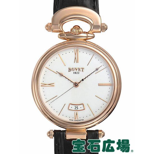 ボヴェ フルリエ40 シャトー・ド・モティエ 中古 メンズ 腕時計