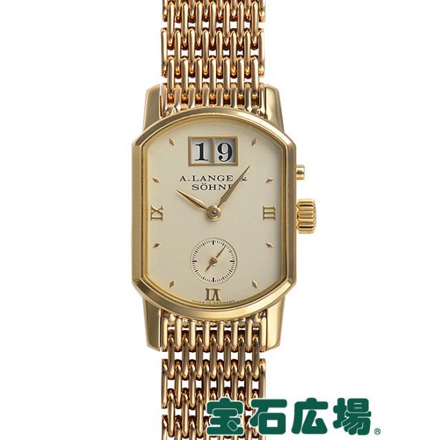 ランゲ&ゾーネ アーケード 153.021 中古 レディース 腕時計