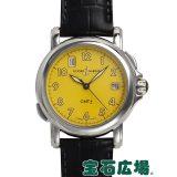 ユリス・ナルダン サンマルコ GMT 2032254 中古 メンズ 腕時計